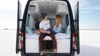 Let This Vagabonding Couple Explain How To Budget For The Van Life