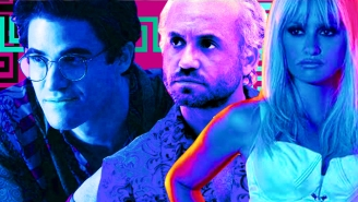 'American Crime Story: Versace' Offers A Fractured Look At A Shocking Crime