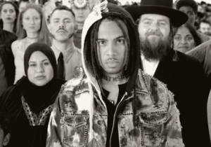 Vic Mensa's 'We Could Be Free' Video Is The 'Realization That Freedom Is Possible'