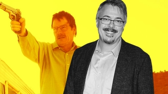 Vince Gilligan On The Toughest Jams The 'Breaking Bad' Writers Put Walter White Into