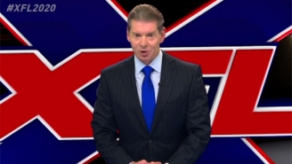Vince McMahon Apparently Considered Selling The XFL Name To The AAF Before Bringing It Back
