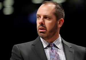 Watch The Moment Where The Magic Maybe Finally Broke Coach Frank Vogel