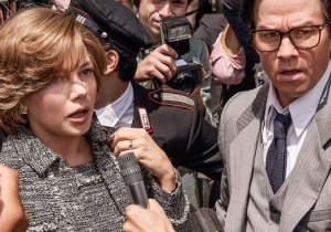 People Are Not Happy That Mark Wahlberg Got Paid 1,500 Times More Than Michelle Williams For 'All The Money In The World' Reshoots