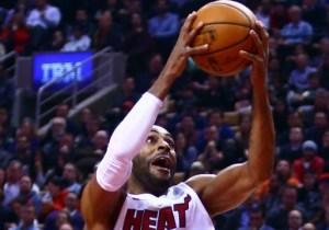 The Heat Stunned The Raptors In Toronto On A Game-Winning Layup By Wayne Ellington
