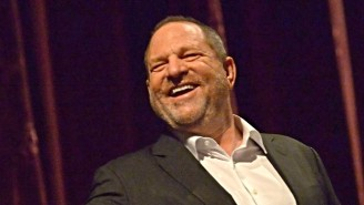 Report: The Weinstein Company Will Soon Sell For Less Than $500 Million