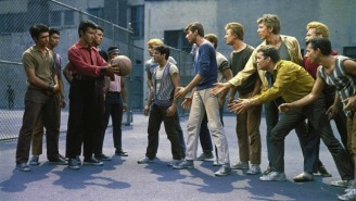 A Casting Call Confirms That Steven Spielberg Is Remaking 'West Side Story'