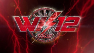 What You Need To Know About New Japan Pro Wrestling's Wrestle Kingdom 12
