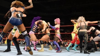 Two Former WWE Superstars May Return For The Women's Royal Rumble