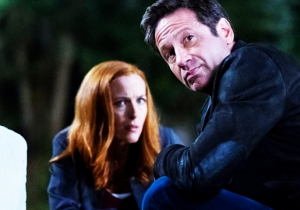 'The X-Files' Premiere Was Awful. 'This' Is Much Better
