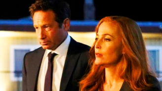 Mulder And Scully Hunt A 'Plus One' Killer In A Blessedly Light, Weird 'X-Files'
