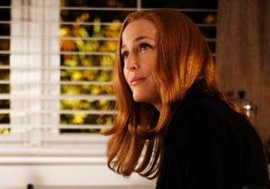 'The X-Files' Turns Personal For Mulder And Scully In 'Ghouli'