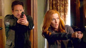 'The X-Files' Creator Chris Carter Says There Won't Be Another Season Without Gillian Anderson