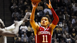NBA Mock Draft 2018: How High Should Oklahoma's Trae Young Rise?