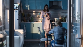 'Loveless' Presents A Tragic Portrait Of A Russian Marriage