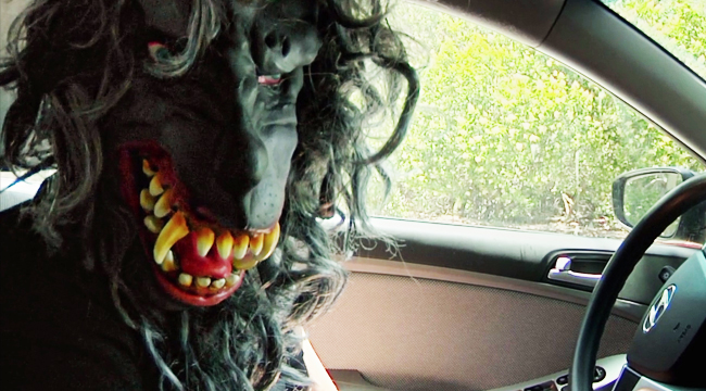 scary horror movies on netflix - creep 2