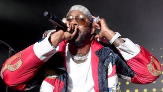 2 Chainz Releases His New 'The Play Don't Care Who Makes It' EP Featuring Offset And YG