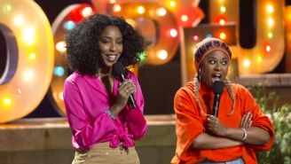 Comedy Now: The Reign Of The '2 Dope Queens' Has Begun At HBO
