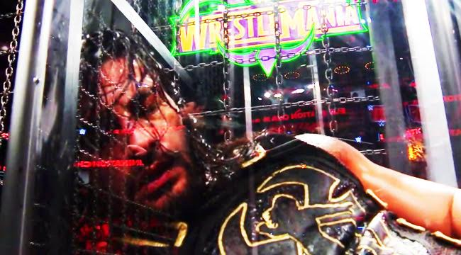 WWE Elimination Chamber: The Best and Worst of 2018