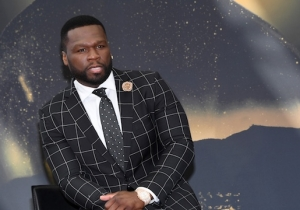 50 Cent Didn't Get Rich From Bitcoin, But He Didn't Stop Rumors About It Because It Made Him Look Smart