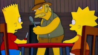Hugh Jackman And The Hemsworth Brothers Turned Down 'Simpsons' Cameos
