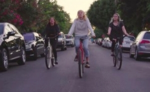 Watch Nashville Trio Daddy Issues' Transcendent Video For 'High St.'