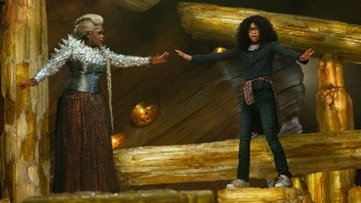 AMC Is Hosting Free Screenings Of 'A Wrinkle In Time' For Underprivileged Kids