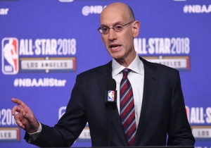 Adam Silver Admitted Shorter Contracts Have Given Star Players Too Much Power