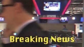 ESPN Has Given Adrian Wojnarowski His Own Trade Deadline Highlight Video