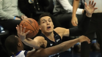 Aaron Gordon Is Expected To Draw Plenty Of Attention In Free Agency This Summer