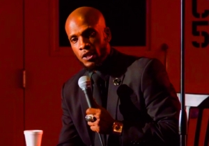Ali Siddiq On Joking With And Rehabilitating Prisoners In His New Comedy Central Special