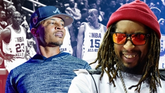 The 2003 NBA All-Star Game And The Beginning Of The Atlanta Hip-Hop Movement