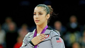Aly Raisman Suggests That Her Olympic Coach May Have Known About Larry Nassar's Abuse For Years