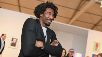 BIG3 Will Bring Amar'e Stoudemire On Board For Its Second Season
