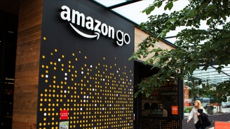 Amazon Is Hoping To Open Six More Cashierless Convenience Stores