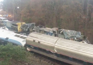 An Amtrak Collision In South Carolina Has Killed Multiple People And Injured Over 70