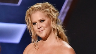 Amy Schumer Addresses Aziz Ansari And The Accusations Against Him: 'That Behavior Is Not Acceptable'
