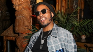 Anderson .Paak Says His Next Album Is 'Definitely' Coming Out This Year, And Dr. Dre Is Involved