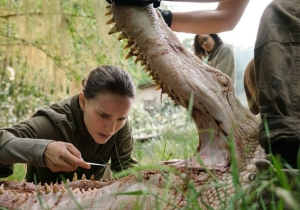 The 'Annihilation' Whitewashing Controversy Seemingly Took Natalie Portman And Its Director By Surprise