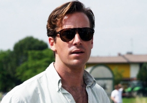 Armie Hammer Is Possibly In Talks To Take Over Batman From Ben Affleck [UPDATE]