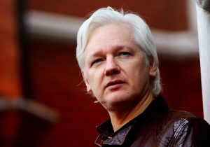 Julian Assange Has Lost His Bid To Have His London Arrest Warrant Thrown Out