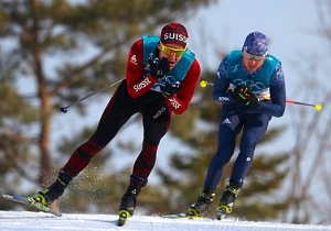 Multiple Athletes Have Grown Ill From The Growing Norovirus Outbreak At The Winter Olympics