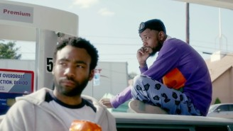 In Atlanta's Final Season 2 Trailer, It's 'Robbin' Season' And 'Everybody's Gotta Eat'
