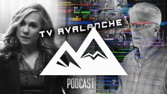 TV Avalanche Podcast, Episode 52: Super Bowl, 'Here And Now,' 'Good Place' & More