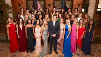 'The Bachelor' Apparently Turns Away Lots Of Potential Contestants Because They Have STDs