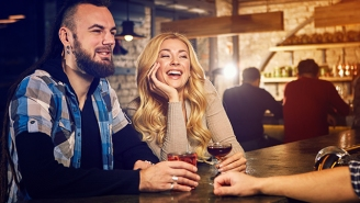 Bartenders Tell Us The Worst Valentine's Dates They've Ever Seen