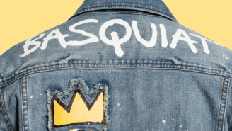 Sean John Celebrates The 30th Anniversary Of Basquiat's Death With A New Collection