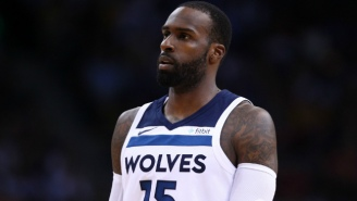 Shabazz Muhammad Reportedly Has Requested A Trade From The Minnesota Timberwolves