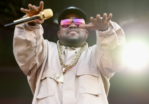 Big Boi's Son Is Drawing Interest From USC As A College Football Recruit