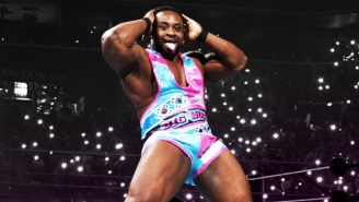 Three Simple Steps To Make Big E A Main Eventer By SummerSlam
