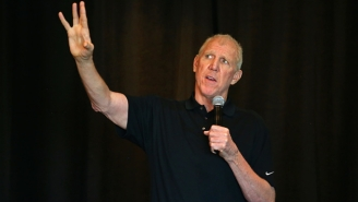 Bill Walton Praised LeBron James And Others For Speaking Out On Social Issues